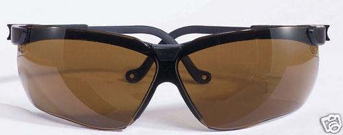 Uvex 10334 Genesis Ballistic Lens Eyewear