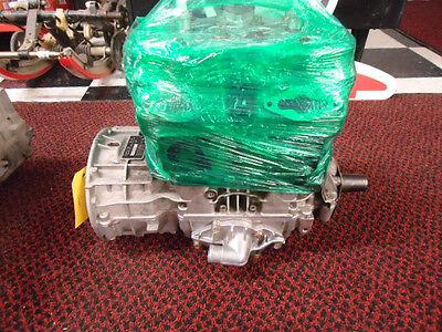 2004 Ski Doo Legend 600 SDI L/C Short Block Motor Running Engine 400509752