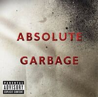 Garbage - Absolute Garbage [new Cd] Explicit on sale
