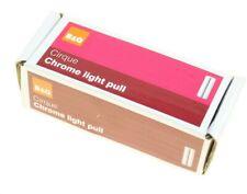 Bq Cirque Chrome Light Pull For Sale Online Ebay