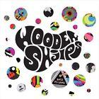 Wooden Shjips Back to Land LP Vinyl 33rpm 2013