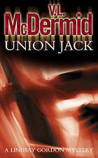 Union Jack by V. L.- Val  McDermid (Paperback) New Book