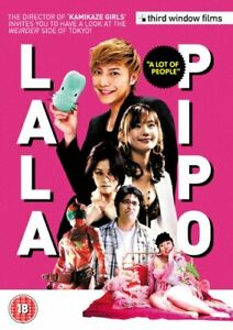 Lala Pipo-A Lot Of People [DVD]