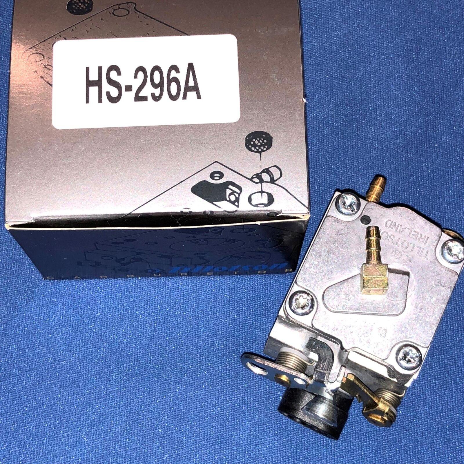 OEM Tillotson Cocheburador para Dolmar HS-296a 7900 7910