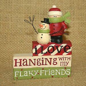 Flaky-Friends-Snowman-Blossom-Bucket-Resin-Figurine-Barbara-Lloyd