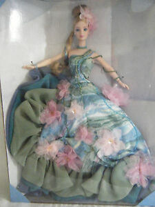 1997-WATER-LILY-BARBIE-LIMITED-EDITION-FIRST-IN-SERIES-MNRFB