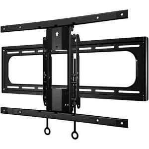 Sanus Vlc1 B2 Pivot Tv Wall Bracket For 40 88 Inches
