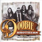 The Platinum Collection by The Doobie Brothers (CD, Nov-2007, Rhino/Warner Bros. (Label))