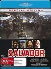 Salvador (Blu-ray, 2016)