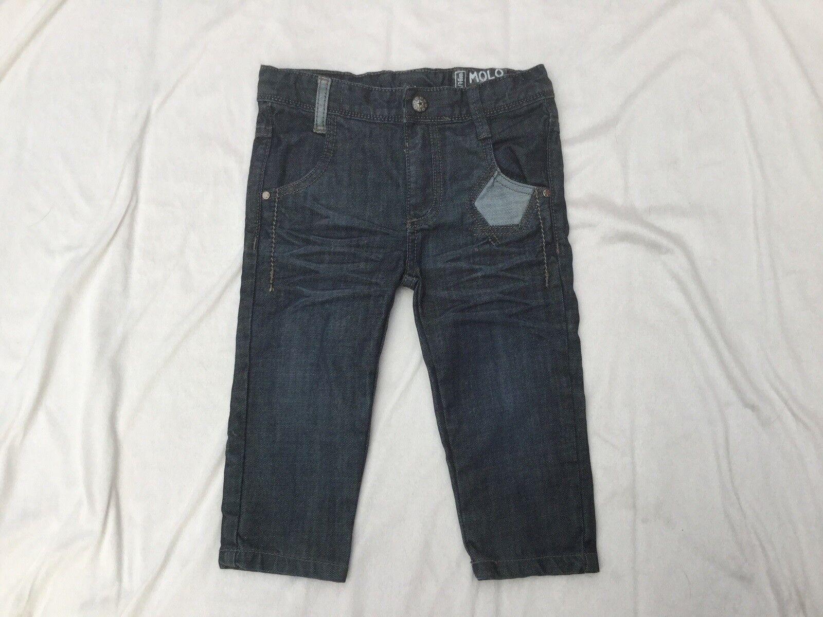 Bukser, Jeans, MOLO