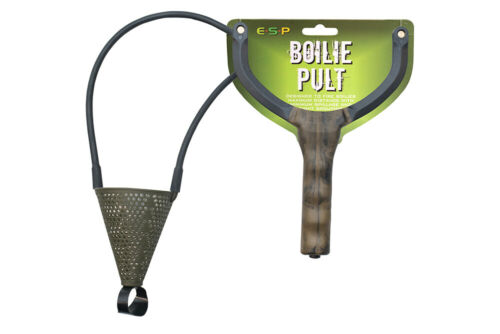 ESP Catapults Full Range Boilie Particle Mega Pults