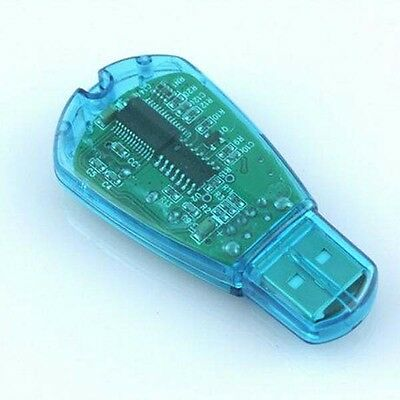 New USB SIM Card Reader GSM CDMA Cellphone SMS Backup