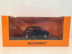 Minichamps 940138601 Morris Mini 850 Mk1 1960  Green - Maxichamps New 1 43