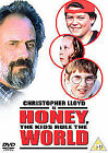 Honey, The Kids Rule The World (DVD, 2007)