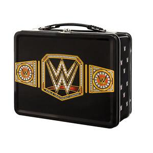 WWE-WORLD-HEAVYWEIGHT-CHAMPIONSHIP-BELT-LUNCHBOX-NEW