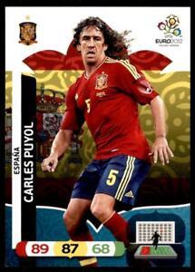 Sammeln & Seltenes Carles Puyol Panini Adrenalyn XL Champions League 11/12-26 Fußball