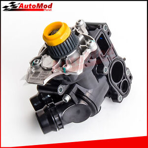 for-Audi-A3-A4-Water-Pump-Thermostat-Kit-Q5-TT-Roadster-2-0L-1-8L-TFSI-06H121026