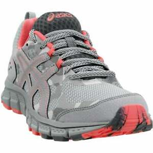 ASICS-Gel-Scram-4-Casual-Running-Shoes-Grey-Womens