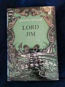 an overview of the novel lord jim by joseph conrad An introduction to lord jim by joseph conrad learn about the book and the  historical context in which it was written.