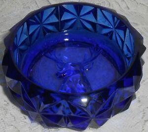 neon-Blue-Vaseline-glass-Elk-Deer-salt-dip-cellar-celt-Uranium-dish-whitetail