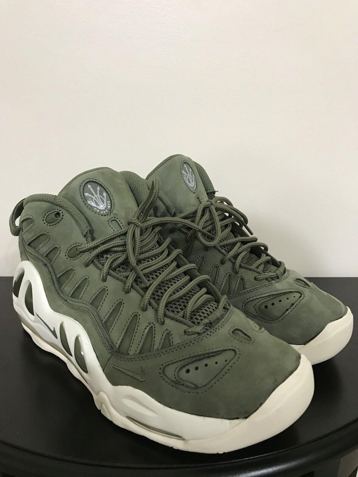 Nike Air Max Uptempo 97 OG Urban Haze White Scottie Pippen (399207-300) Size 10