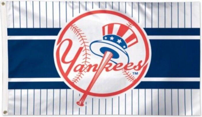 Flagge Hissflagge MLB New York Yankees 90 x x x 150 cm Fahne cd6696