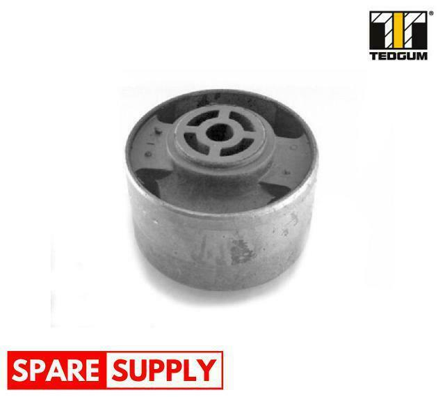 HOLDER, ENGINE MOUNTING FOR MITSUBISHI TEDGUM 00444286 FITS REAR