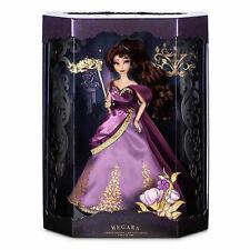 Megara Limited Edition Doll * Disney Designer Collection Midnight Masquerade NEW