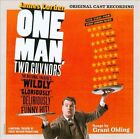 One Man, Two Guvnors by Original Soundtrack (CD, Apr-2012, DRG (USA))