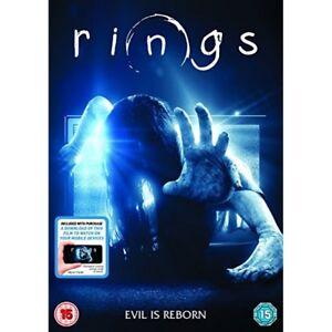 Rings DVD 5053083109264