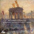 Richard Strauss: Ein Heldenleben; Intermezzo - Four Symphonic Interludes (CD, Mar-2016, ABC Classics (not USA))