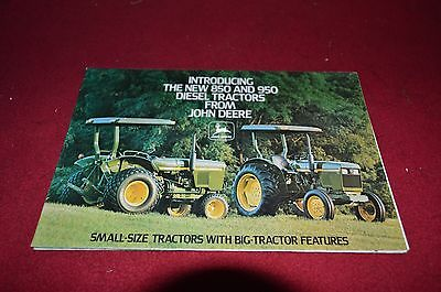 John Deere Merchandise For 1976 Dealer Brochure DCPA3