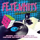 Fetenhits 80s Maxi Classics von Various Artists (2013)