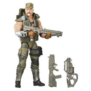 G.I. Joe Classified Series Series Gung Ho Action Figure 07 Collectible Toy with