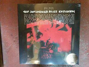 Jon-Spencer-Blues-Explosion-That-039-s-It-Baby-Right-Vinyl-RSD-2016-NEW-amp-SEALED