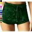 Sexy-Women-Summer-Pants-Stylish-High-Waist-Shorts-Short-Belt-Beach-Trousers thumbnail 11