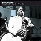 Charlie Parker - Complete Bird at the Open Door (Live Recording, 2009)