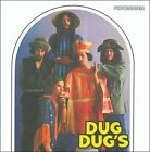 Los Dug Dug's by Los Dug Dug's (CD, Mar-2011, Lion Productions)