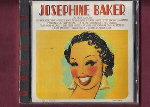 JOSEPHINE-BAKER-CD-NUOVO-SIGILLATO