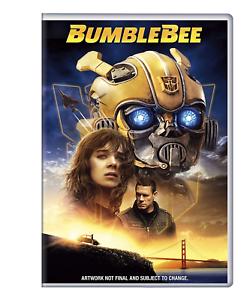 Bumblebee-Travis-Knight-DVD