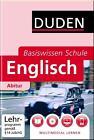 Basiswissen Schule - Englisch Abitur von Dagmar Knapp, Peter Huuck, Elisabeth Schmitz-Wensch, Ulrich Bauer und Alexander Hutton (2011, Gebundene Ausgabe)