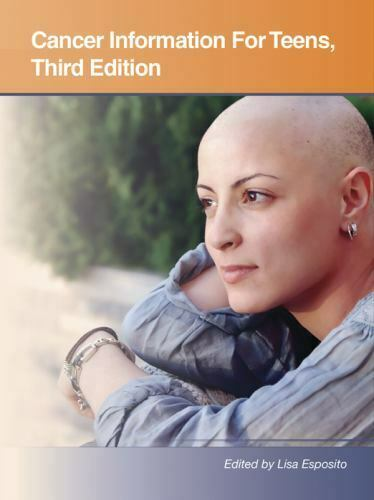 Teen Health Series: Cancer Information for Teens