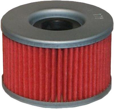Hiflofiltro filtro de aceite HIFLO hf111 honda Rancher Rubicon rincon TRX 400-650 680