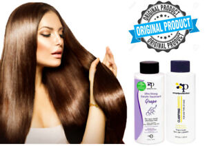 Original Brazilian Keratin Hair Treatment Permanent Hair Straightening Treatment Ebay