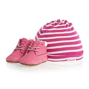 Détails sur TIMBERLAND filles rose Lits d'enfant bottes