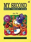 My Second Music Theory Book 9789679856064 by Lina NG Paperback