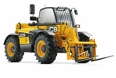 Honey Jcb 535-95 Decal Sticker Set