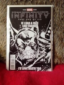 INFINITY-1-PARTY-SKETCH-DEADPOOL-VARIANT-EDITION-MARVEL-COMICS