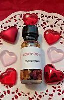 Come To Me Oil Love Lust Attraction Return Lover Abundance Romance