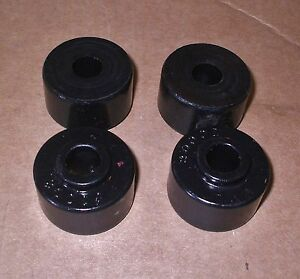 replacement-polyurethane-shock-bushings-Peterbilt-Kenworth-Mack-Western